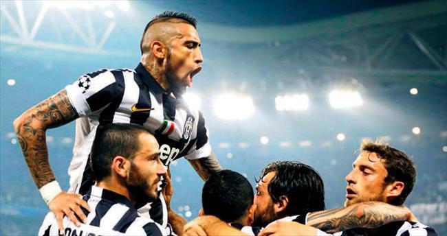 Juventus Madrid'e umutlu gidiyor