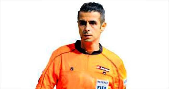 UEFA, Kalkavan'ın görevini geri aldı
