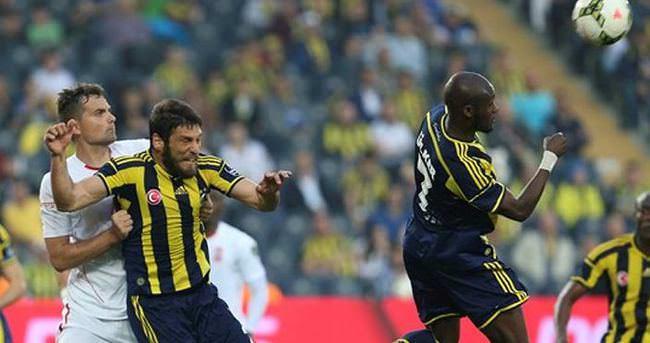 Süper Lig'de 4 takım PFDK'ya sevk edildi