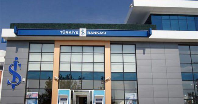 İş Bankası'nın kârı yüzde 12 arttı