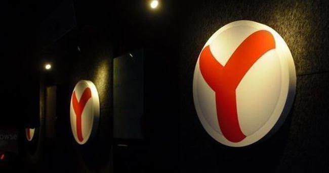 Yandex'le oyun keyfi