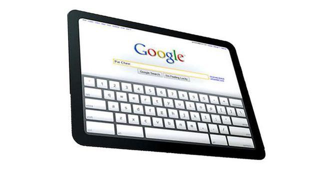 Google'a artık mobilden giriyoruz