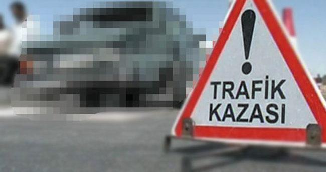 Çatalca'da trafik kazası: Ölü ve yaralılar var