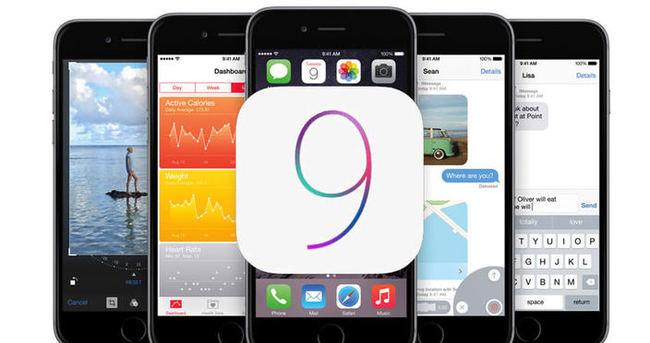 iOS 9'da ne değişecek?