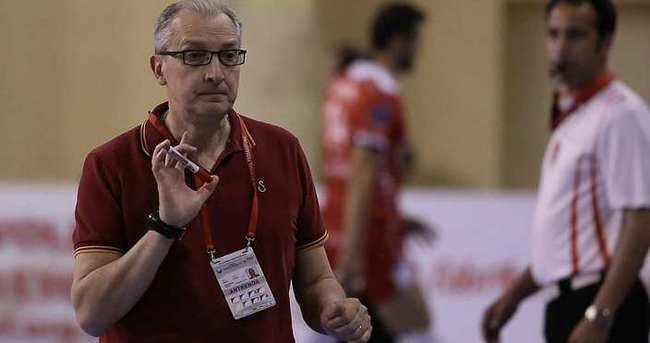 Galatasaray, Gulinelli'yi yolladı