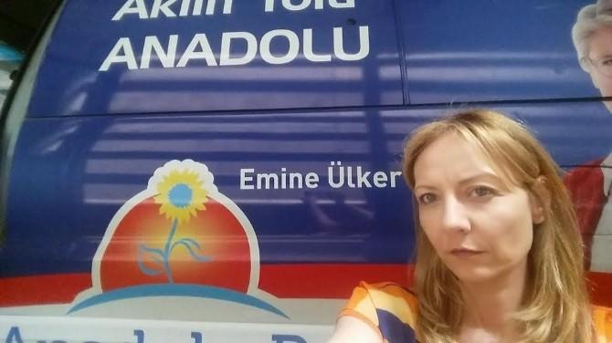 Anadolu Partisi Muğla İl Örgütü Deniz Gezmiş Ve Arkadaşlarını Andı