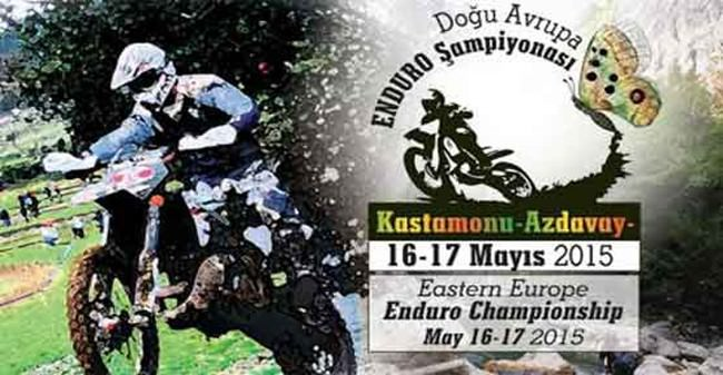 Avrupa Enduro Şampiyonasına Geri Sayım Başladı