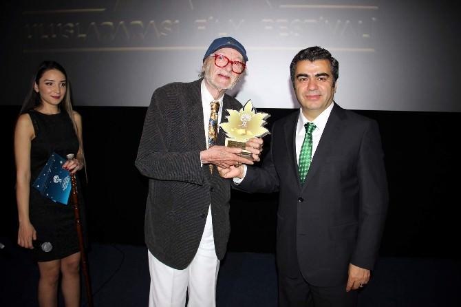 3. Uluslar Arası Kayseri Altın Çınar Film Festivali Başladı