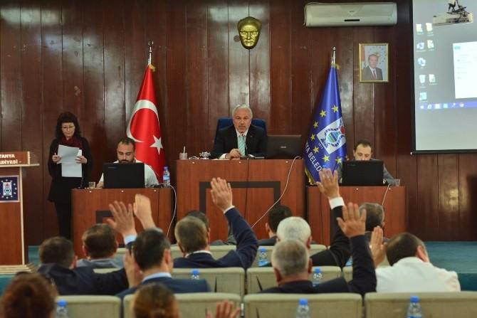 Kütahya Belediyesi, Ege Belediyeler Birliği'nden İstifa Etti