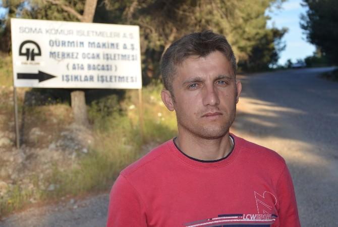 Madenci, 'İşe İade' Davasını Kazandı