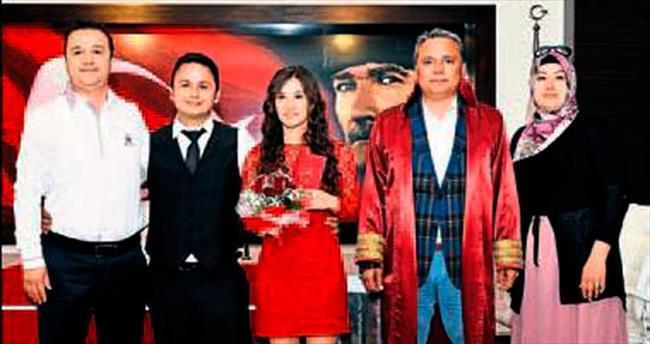 5.5.2015 nikahları Başkan Uysal'dan