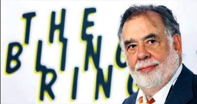 İspanya kraliyet ödülü Coppola'ya