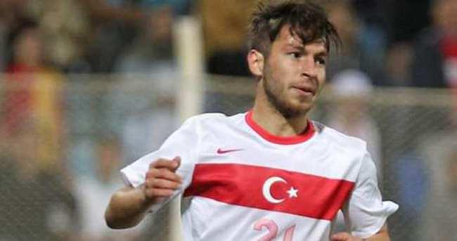 Fenerbahçe'den Adem Büyük için para+futbolcu