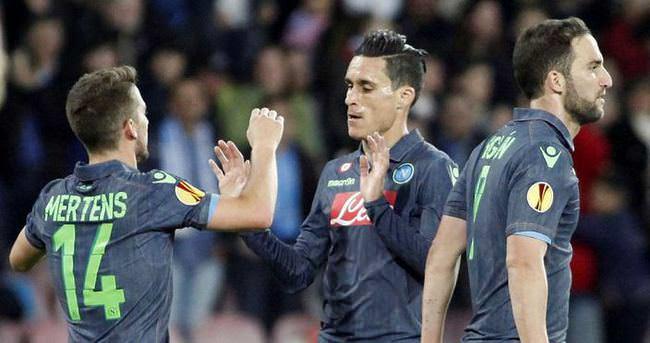 Napoli-Dnipro maçı ne zaman, saat kaçta, hangi kanalda?