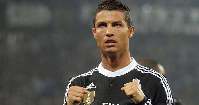 Ronaldo'dan Nepal'e 7 milyon euro