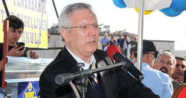 Fenerbahçe 31 Mayıs'ta başkanını seçecek