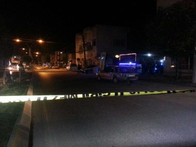 Sakarya'da Bıçaklı Kavga: 2 Yaralı