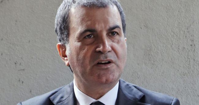 Kültür ve Turizm Bakanı Ömer Çelik'ten Zeki Alasya mesajı