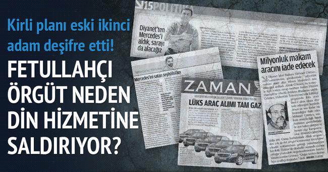 Latif Erdoğan'dan çarpıcı açıklamalar