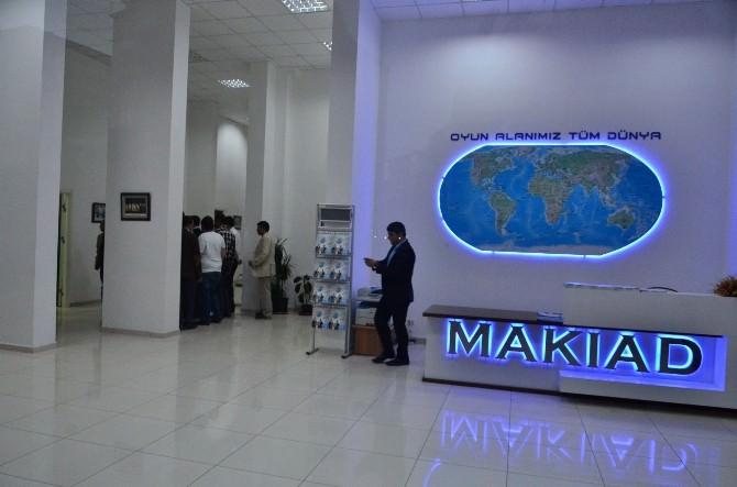 Makiad'da Başlatılan Arama Sona Erdi