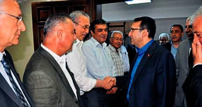 Turhan: Esnaf milletin kendisi
