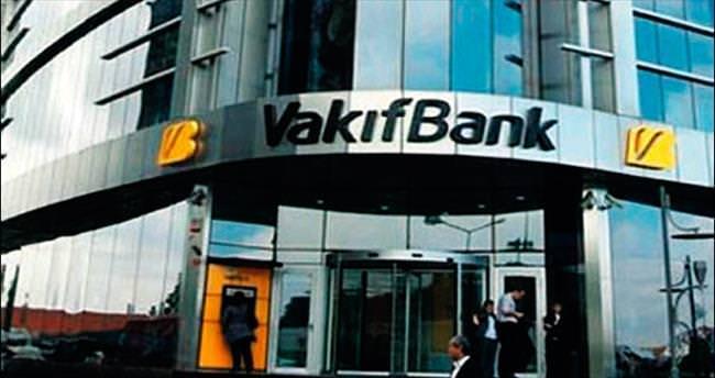 Vakıfbank'ın mevduatı 100 milyar liraya ulaştı