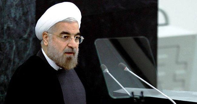 Ruhani'den 'geri çekil' emri!