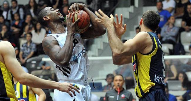 Beşiktaş play-off'a kalamadı