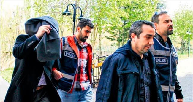 KPSS'de toplam bilanço: 160 gözaltı, 60 tutuklama