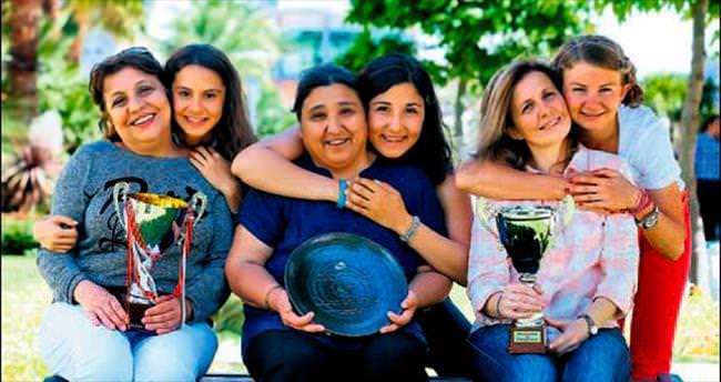 Kızları Türkiye, onlar ise gönüllerin şampiyonu