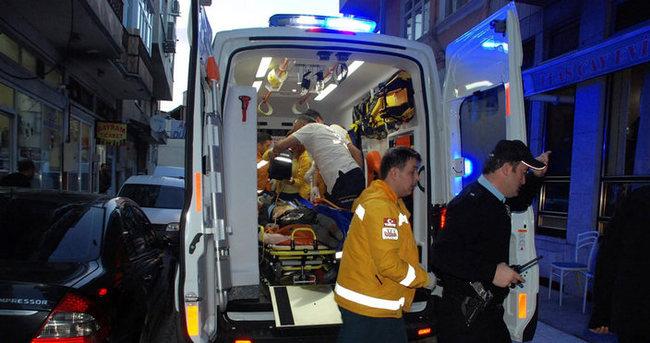 Kastamonu'da silahlı kavga: 2 ölü, 3 yaralı