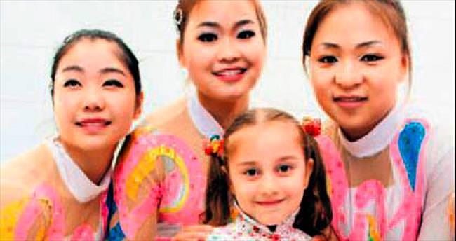 Çin Sirki Ankamall'da