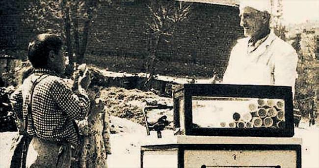 Antalya'nın yanıksı dondurması