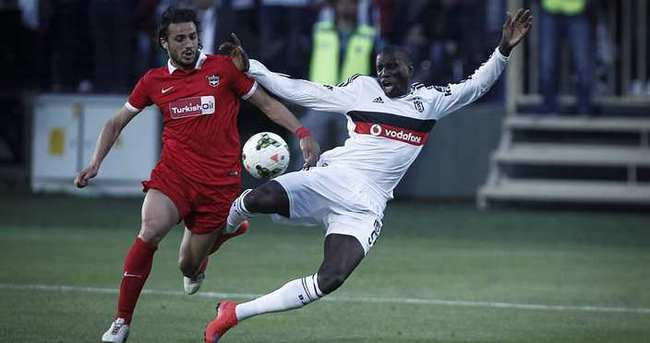 Usta yazarlar Beşiktaş - Gaziantepspor maçını yorumladı