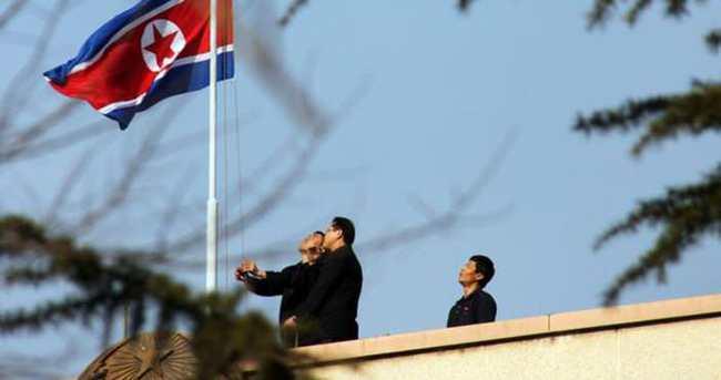 Kuzey Kore'nin eski Savunma Bakanı Kim öldü