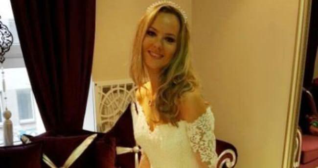 4 buçuk aylık hamile olan Şebnem Schaefer evleniyor