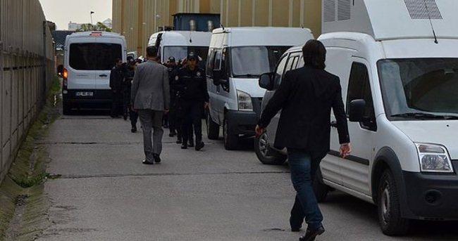 Konya'da Paralel Yapı operasyonu: 1 gözaltı