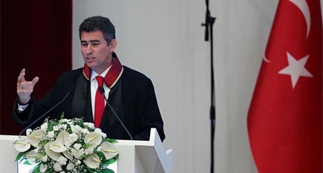 Danıştay'dan Metin Feyzioğlu'na şok