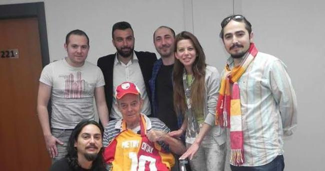 Efsane isim açıkladı: Galatasaray şampiyon