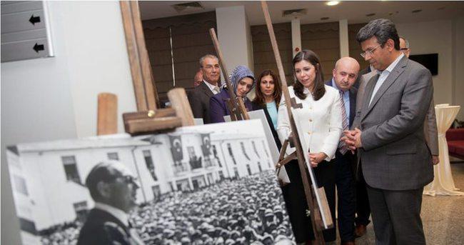 Fotoğraflarla Adnan Menderes anıldı