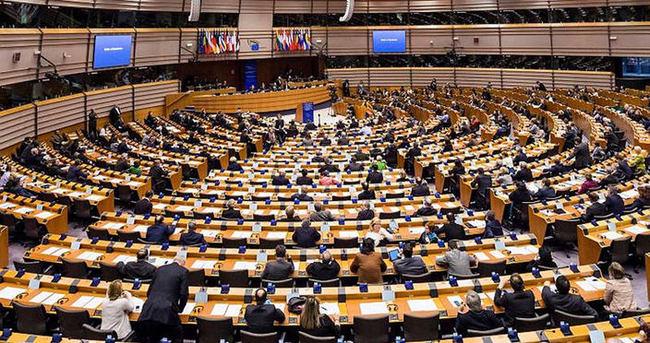 AP Dışişleri Komisyonu'nda Türkiye raporu oylandı