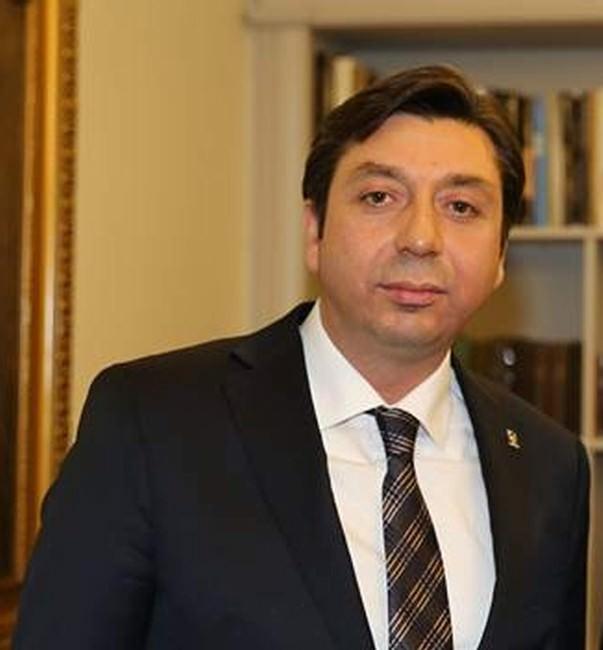 AK Parti Kırşehir İl Başkanı Mustafa Kendirli: