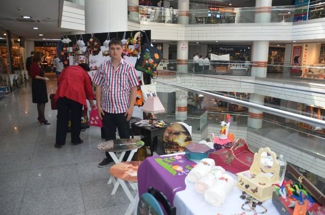 Karabük'te Engelliler Haftası Kutmaları