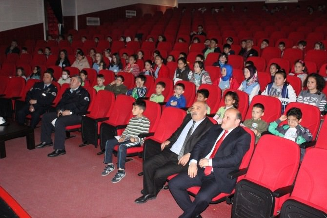 Fatsa'da 'Trafik Dedektifleri Projesi'