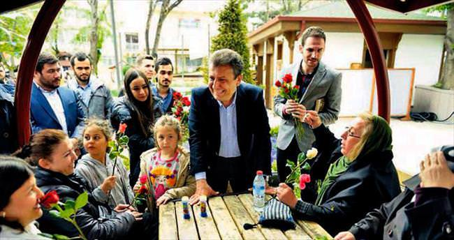 Huzurlu bir başkent AK Parti vizyonu