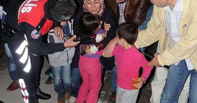 Kahramanmaraş'ta kayıp çocuklar bulundu