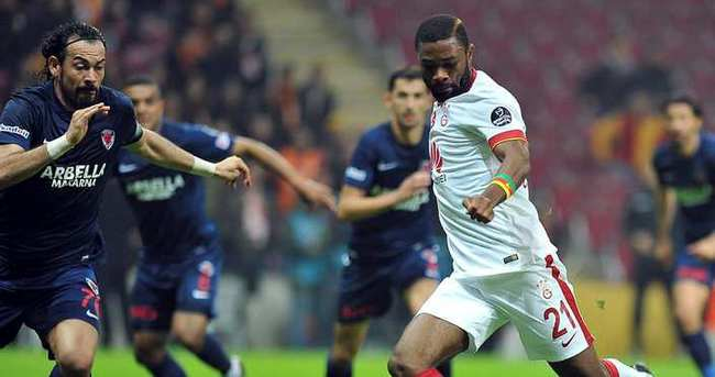 Mersin İdman Yurdu – Galatasaray Spor Toto Süper Lig maçı ne zaman saat kaçta hangi kanalda?
