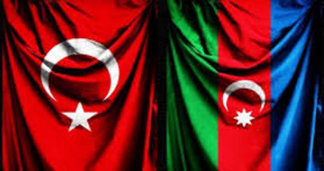 Türkiye ile Azerbaycan ortak tatbikata başladı