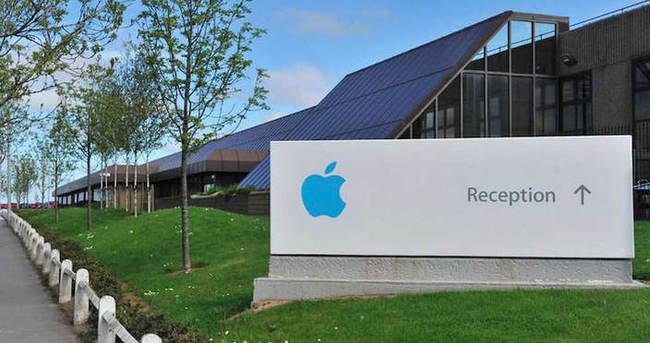Apple'ın sırlar dolu yeni operasyonu