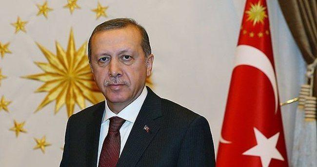 Cumhurbaşkanı Erdoğan Arnavutluk'a gidecek